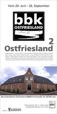 Ostfriesland² – Ostfriesland im Quadrat