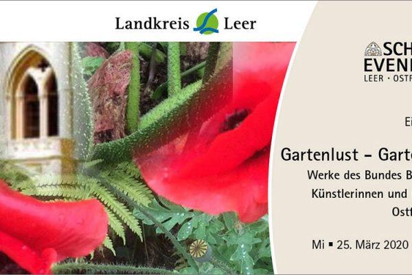 Gartenlust – Gartenlast