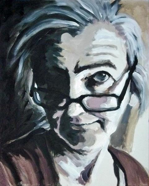Petra Schamberger