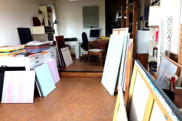 Atelier Helga Beisheim