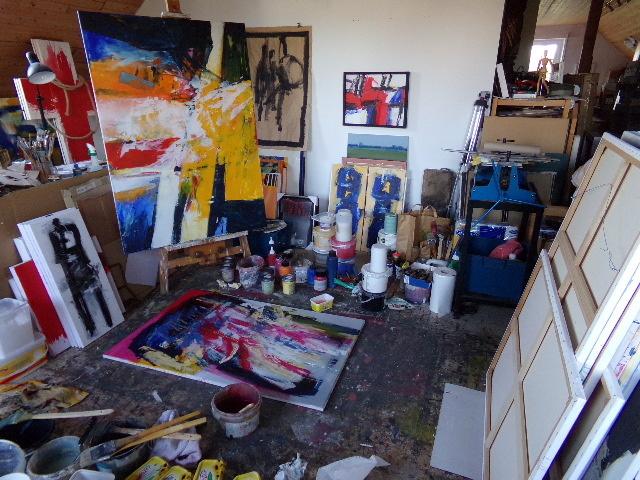 Atelier Michael Becker