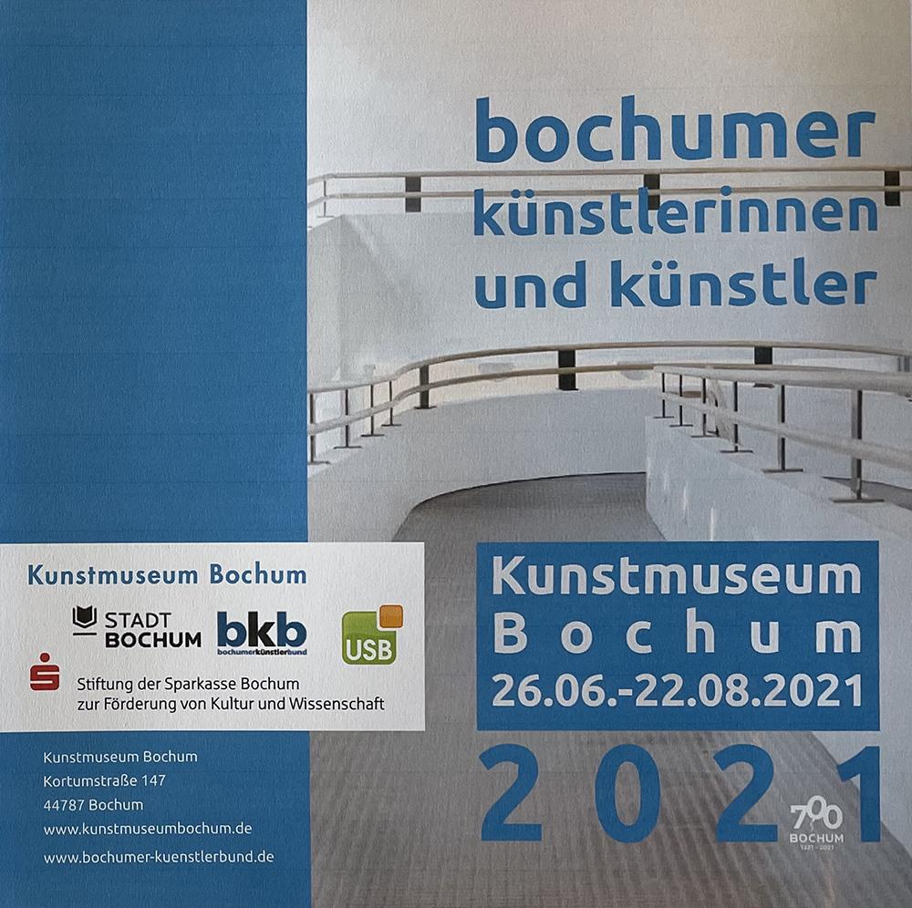 Bochumer Künstlerinnen und Künstler